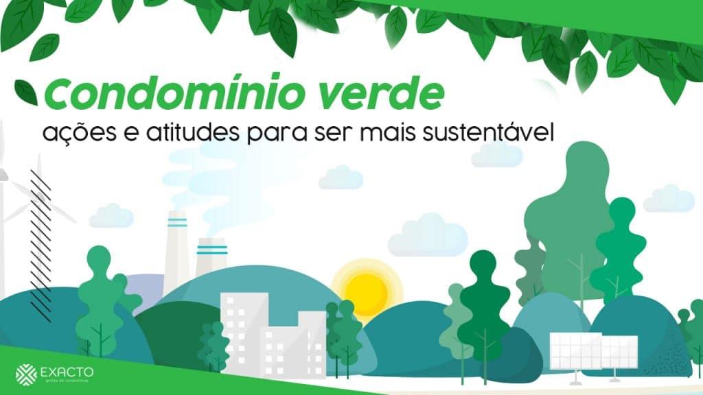 Condomínio Verde